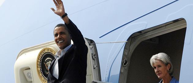 Obama LIES.... again!